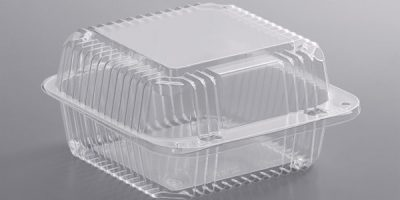 Plastic Containers/Cups