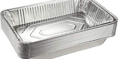 Aluminum Foil Products